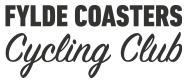 Fylde Coasters Cycling Logo