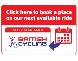 Don't forget to book on the ride!